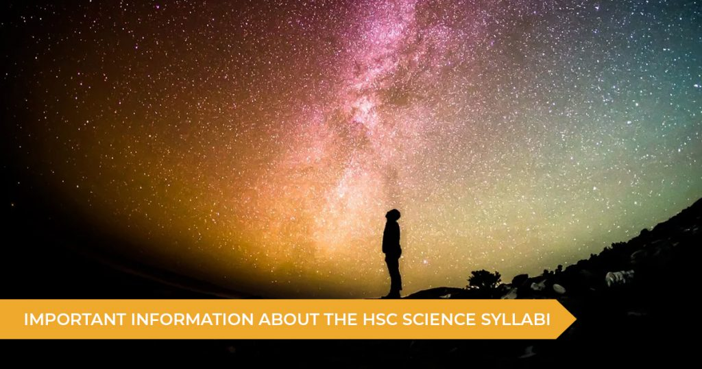 Top 5 Things To Know About The New HSC Science Syllabi