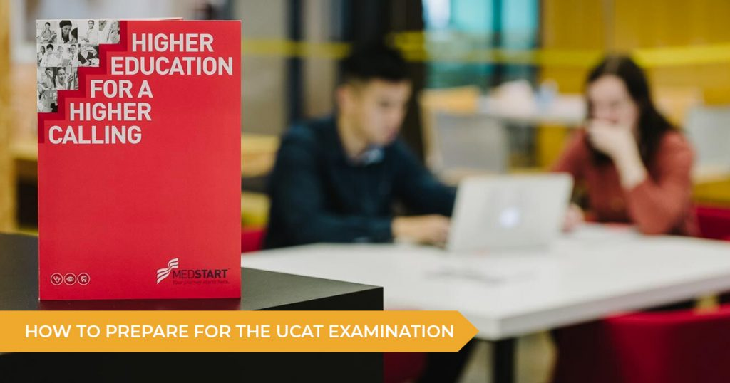 How To Prepare For The UCAT Examination
