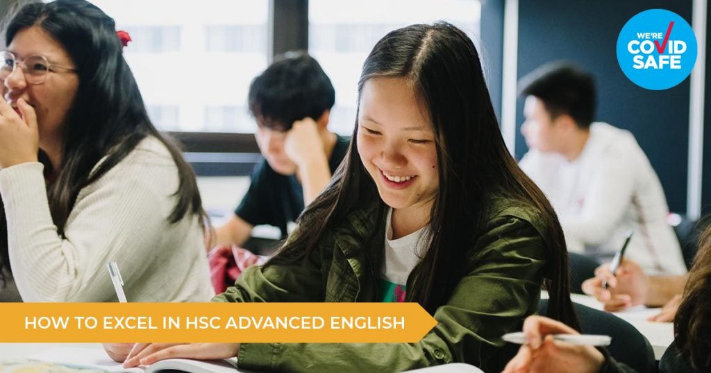 How To Excel In HSC Advanced English