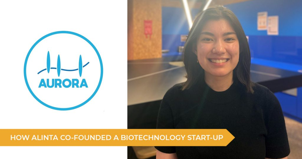 How To Co-Found A Biotechnology Start-Up In University