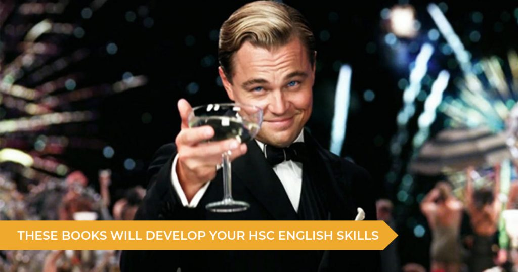 These Books Will Develop Your HSC English Skills