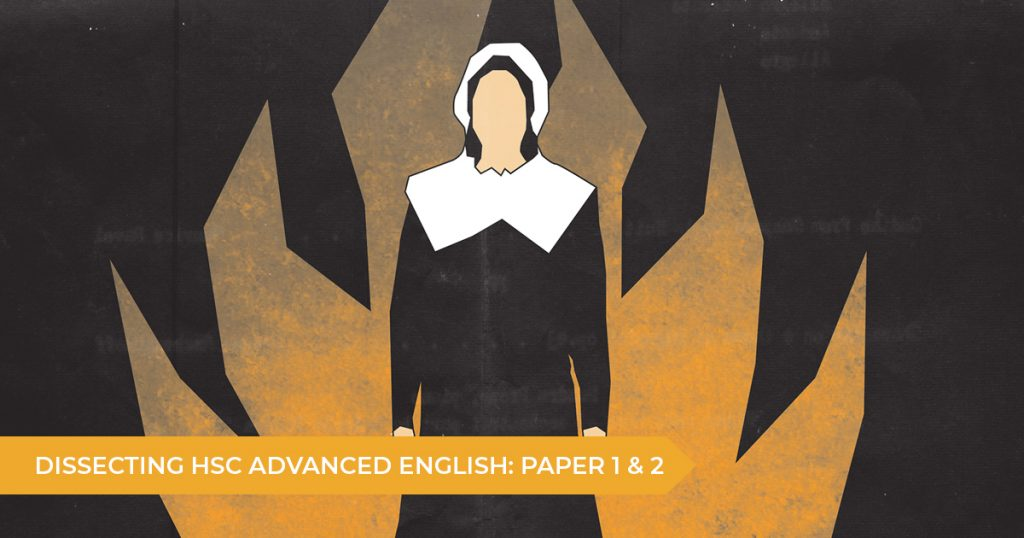 Dissecting HSC Advanced English: Paper 1 & 2