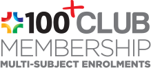 100 club plus membership form