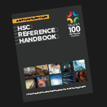 Free HSC Resources For Years 7-12 | Talent 100 Education
