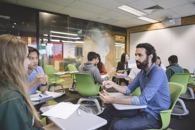Talent100-Chatswood-EnglishClass
