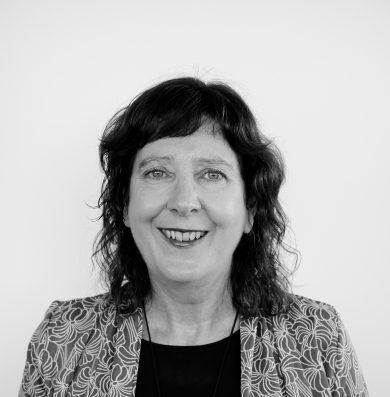 Dr Jenny Wells